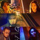 """El elenco principal de """"Taxi Driver"""" elige sus escenas y líneas favoritas del drama"""