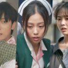 "Lee Do Hyun, Go Min Si y Geum Sae Rok tienen que decidir si luchan o huyen en ""Youth Of May"""