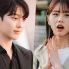 """Hyeri y Jang Ki Yong disfrutan de su primera cita con atuendos opuestos en """"My Roommate Is A Gumiho"""""""