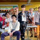 """NCT DREAM logra octava victoria y triple corona para """"Hot Sauce"""" en """"M Countdown"""" – Presentaciones de TXT, MAMAMOO, aespa y más"""
