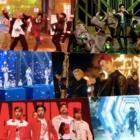 """""""Kingdom"""" corona a su ganador final tras emocionantes actuaciones de nuevas canciones de grupo"""