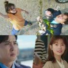 """Jung So Min tiene una pelea con su nuevo jefe Kim Ji Suk en """"Monthly Magazine Home"""""""
