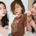 Inspiración de belleza veraniega: 9 de los mejores looks de estrellas coreanas