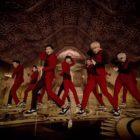 """""""MAMACITA"""" de Super Junior se convierte en su quinto MV en alcanzar los 100 millones de reproducciones"""