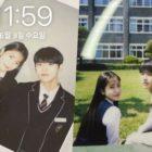 Yeri de Red Velvet evoca a su primer amor, Hongseok de PENTAGON, en el avance de su nuevo drama web