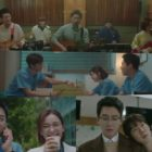 "Jo Jung Suk, Jung Kyung Ho, Yoo Yeon Seok, Jeon Mi Do y Kim Dae Myung forman el equipo perfecto en ""Hospital Playlist 2"""