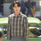 """Lee Do Hyun habla sobre trabajar con Go Min Si y Oh Man Seok, el escenario histórico de """"Youth Of May"""" y más"""