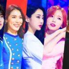 """2PM, After School, 9MUSES, Oh My Girl, Choi Ye Na de IZ*ONE y más, participan en concierto especial en """"MMTG"""""""