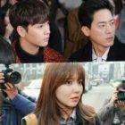"""Sooyoung y Choi Tae Joon reciben atención no deseada en """"So I Married The Anti-Fan"""""""
