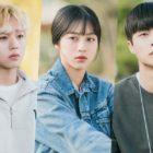 """Park Ji Hoon, Kang Min Ah, y Bae In Hyuk se encuentran con problemas inesperados en """"At A Distance Spring Is Green"""""""