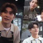 """Kang Tae Oh da un recorrido detrás de escena de su café en """"Doom At Your Service"""""""