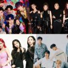 """""""2021 Dream Concert"""" anuncia alineación + Ahora se realizará en línea"""
