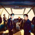 """EXO logra clasificaciones impresionantes en las listas de Billboard con """"Don't Fight The Feeling"""""""