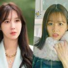 """""""The Penthouse 3"""" sigue siendo el No. 1 en la lista de dramas más comentados por 2da semana + Hyeri de Girl's Day encabeza el ranking de actores"""