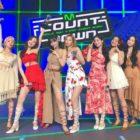 """TWICE logra primera victoria para """"Alcohol-Free"""" en """"M Countdown"""" – Presentaciones de Brave Girls, TXT, BamBam y Yugyeom de GOT7 y más"""