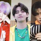 Se anuncia el ranking de reputación de marca de miembros de grupos de chicos de junio