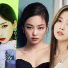 Se anuncia el ranking de reputación de marca de miembros de grupos de chicas de junio