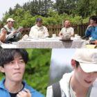 """Shin Sung Rok y Cha Eun Woo de ASTRO comparten cartas de despedida con el elenco de """"Master In The House"""""""