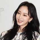 Han Ye Seul emprenderá acciones legales contra youtubers y comentaristas maliciosos por difundir rumores falsos