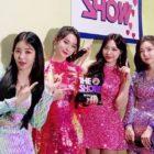 "Brave Girls logra primera victoria para ""Chi Mat Ba Ram"" en ""The Show"" – Presentaciones de BamBam de GOT7, A.C.E y más"