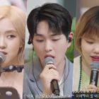 Rosé de BLACKPINK realiza cover de John Mayer con la ayuda de Onew de SHINee y Lee Suhyun de AKMU