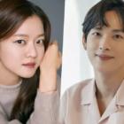 Go Ah Sung en conversaciones junto con Im Siwan para nuevo drama