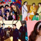 Hanteo Chart publica rankings de mitad de año de los artistas que más contribuyeron al K-Pop en 2021
