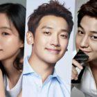 Son Naeun de Apink confirmada para unirse a Rain y Kim Bum en nuevo drama