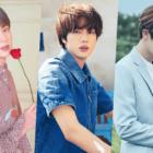 7 cosas que demuestran que Jin de BTS merece un debut en la actuación