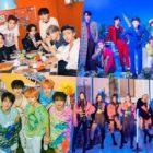 Hanteo Chart anuncia clasificaciones de los 50 mejores artistas de K-Pop en 2021 según las autenticaciones globales de álbumes