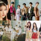 Gaon revela charts digitales y de álbumes acumulados para la primera mitad del 2021