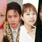 Taeyeon, Kim Heechul, Hong Hyun Hee y Kang Ki Young aparecerán en nuevo programa de JTBC con sus mascotas