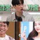Suzy le da consejos a Yoo Su Bin sobre programas de variedades y cómo lidiar con Lee Seung Gi
