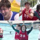"""Kim Jong Kook, Heechul de Super Junior, Choi Jin Hyuk y más se enfrentan en una competencia amistosa en """"My Ugly Duckling"""""""