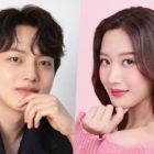 Yeo Jin Goo se encuentra en conversaciones junto a Moon Ga Young para protagonizar un nuevo drama de tvN