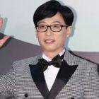 Yoo Jae Suk firma oficialmente con Antenna