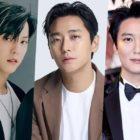 Minhyuk de BTOB, Joo Ji Hoon, Kim Nam Gil y más dan negativo a COVID-19 + Minhyuk entra en auto-cuarentena