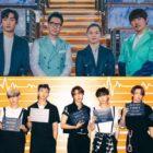 MSG Wannabe (M.O.M) obtiene quíntuple corona + BTS se lleva triple corona en las listas semanales de Gaon