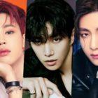 Se anuncia el ranking de reputación de marca de miembros de grupos de chicos del mes de julio