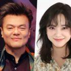 Park Jin Young muestra amor por la versión de TWICE de Kim Sejeong + Kim Sejeong responde