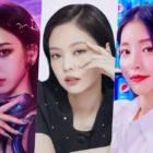 Se anuncia el ranking de reputación de marca de miembros de grupos de chicas de julio