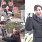 """Jung So Min es adorable teniendo dificultades con escena en """"Monthly Magazine Home"""" + Kim Ji Suk comparte su deseo de audiencia"""