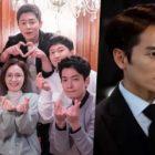 """""""Hospital Playlist 2"""" continúa siendo el drama más comentado por cuarta semana consecutiva + Ji Sung encabeza el ranking de actores"""