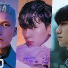 """Colde lanza """"When Dawn Comes Again"""" con Baekhyun de EXO y MV protagonizado por Nam Yoon Su"""