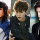 10 chicos malos de K-Drama con un corazón de oro