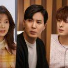 """Jung So Min se encuentra en una situación incómoda con Kim Ji Suk y Jung Gun Joo en """"Monthly Magazine Home"""""""