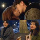 """Jung So Min no puede parar de reír ante la pregunta que le hace Kim Ji Suk tras la escena del beso en """"Monthly Magazine Home"""""""