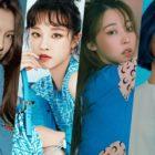 11 ídolos femeninas del K-Pop con encantadoras voces bajas