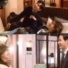 "Kim Ji Suk hace reír a Jung So Min de forma incontrolable mientras filman ""Monthly Magazine Home"""
