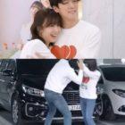 """Ha Seok Jin y Park Ha Sun hablan de su aparición cameo en """"Monthly Magazine Home"""""""